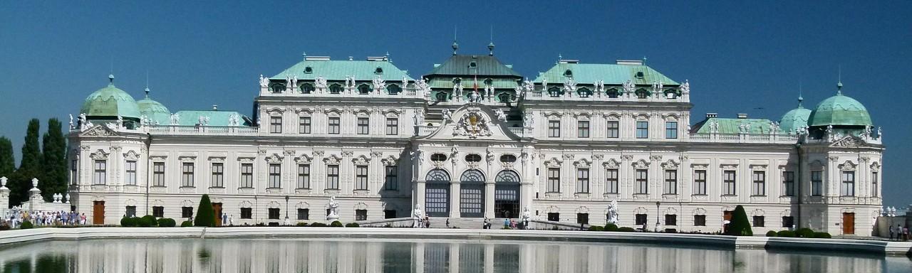 b9b5590ac608 Τιμή από € 495   Άτομο Πράκτορας Adamakis Travel Βιέννη